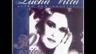 """LUCHA VILLA """"GRACIAS AL AMOR (A DUO CON JUAN GABRIEL)"""""""
