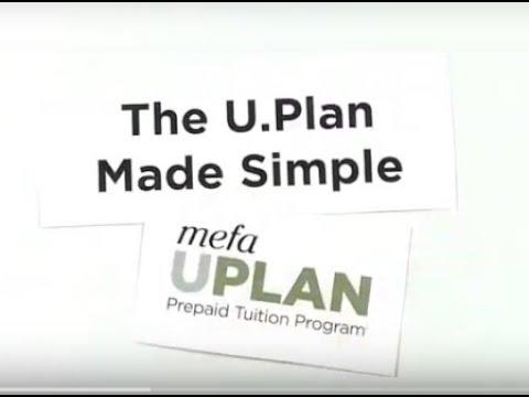 The U.Plan Made Simple