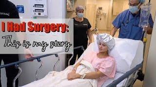 My Plastic Surgery Story | Implant Removal