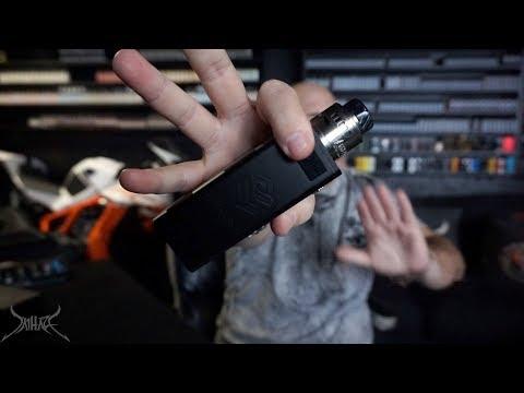 Steamcrave Titan PWM Mod - смотреть онлайн на Hah Life