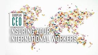 David Healy On Health Insurance | Aetna International | European CEO Videos
