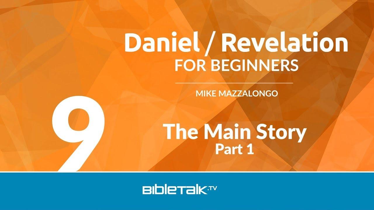9. The Main Story