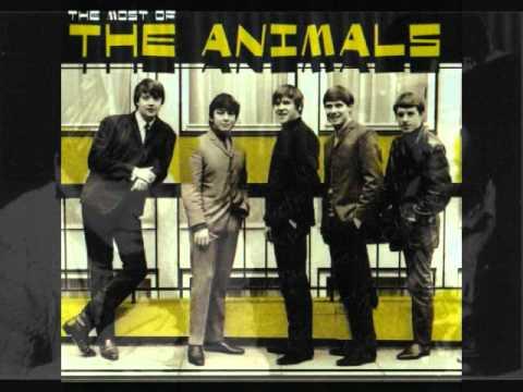 Eric Burdon & The Animals - To Love Somebody - 1968