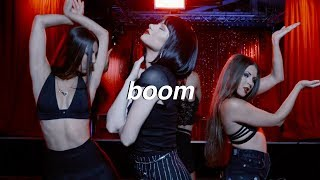 BOOM | Dytto | Dance Concept Video | X Ambassadors