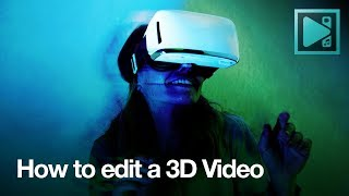 How to edit 3D videos with VSDC Free Video Editor
