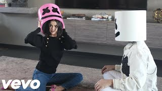 Selena Gomez, Marshmello - Wolves (Official Music Video)