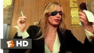 Kill Bill: Vol. 2 (2004) - Budd Meets The Black Mamba Scene (6/12) | Movieclips