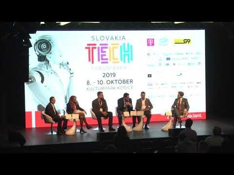 Panelová diskusia-FinTech: Liberalizácia platobných služieb. Prežijú ju banky?