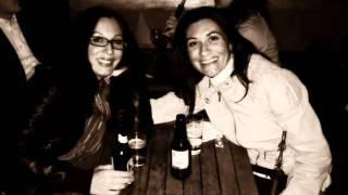 Alessandra e Jennifer.. ricordi di una grande amicizia