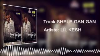 Lil Kesh | Shele Gan Gan [Official Audio]:Freeme TV