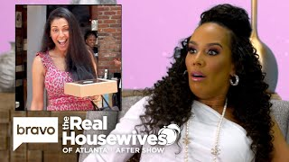 "Tanya Sam Claps Back at the ""Cookie Lady"" 