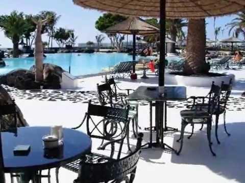 Hotel Gran Melia Salinas