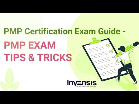 PMP Certification Exam Preparation   PMP Exam Prep Tips   PMBOK ...