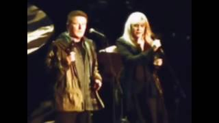Don Henley and Stevie Nicks Hotel California Video