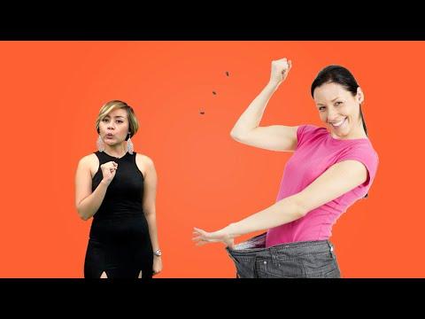 Latihan untuk melangsingkan bahu lengan