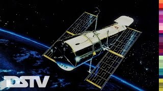 Hubble's Telescope Discovery   Space Documentary (narrated By Brent Spiner)