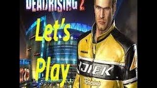 Dead Rising 2 Walkthrough/Let's Play Part 22:Losing At Strip Poker