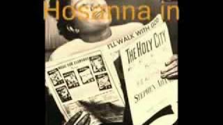 Mahalia Jackson   The Holy City   1960