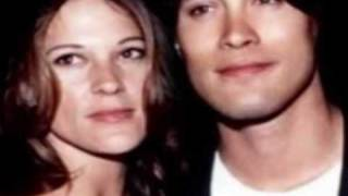Brandon Lee & Eliza Hutton  ""