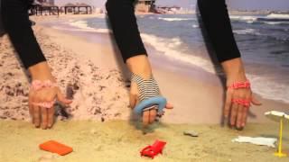 Finger Breakdance 3