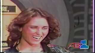 American Bandstand 1970s Dancer Tracy Sizemore