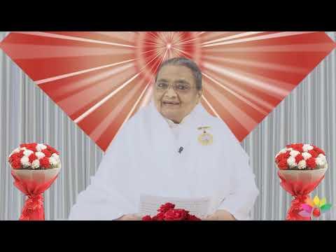 Essence Of Murli  01-09-2019 (видео)