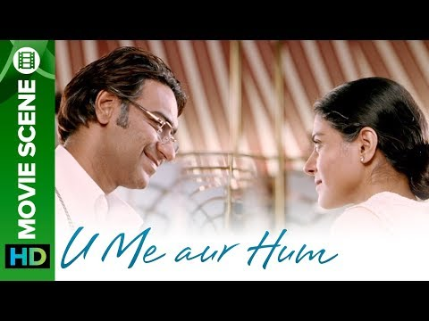 Ajay Devgn's old School Flirting Ways