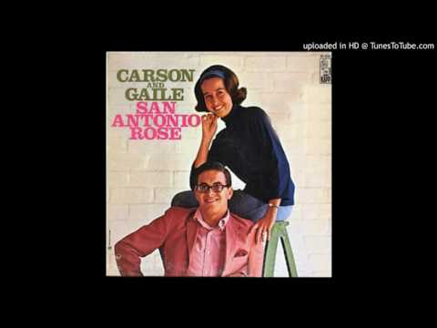Carson & Gaile - Something Stupid