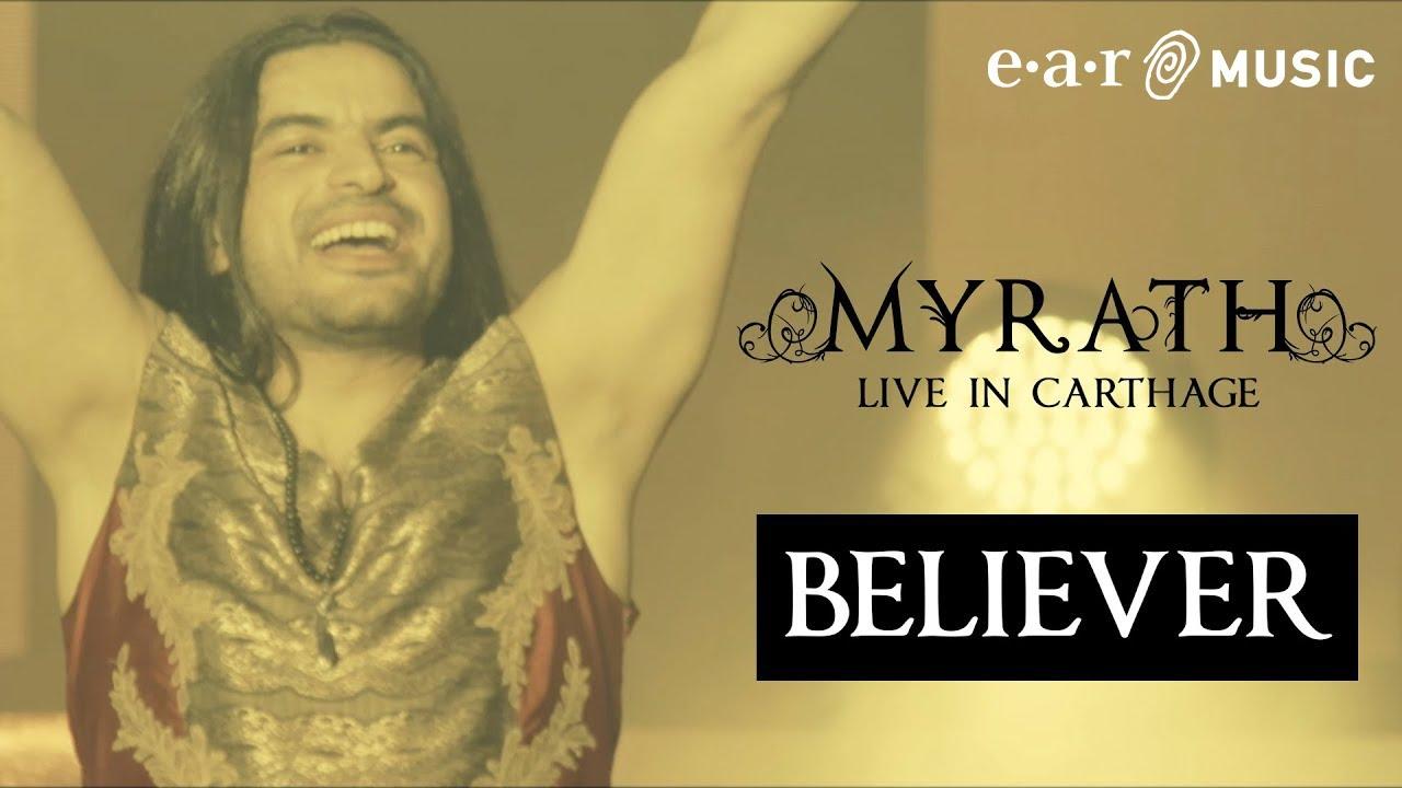 MYRATH -Believer (Live)