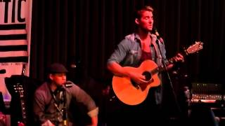 Brett Young - Pretend I Never Loved You 040613