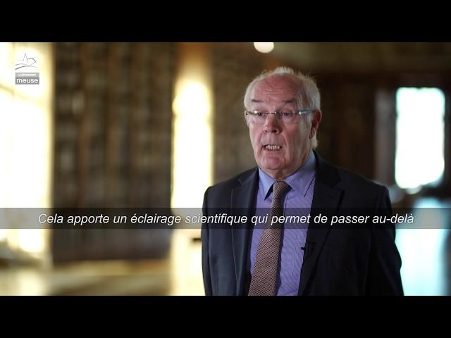 Les Universités d'Hiver - L'histoire se raconte à Saint-Mihiel