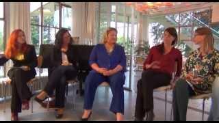 """preview picture of video 'Das """"Frauenthema"""" in der Regionalentwicklung - Teil 3'"""