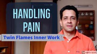 (HINDI) Why Twin Flame journey is painful?  | Yogi Jnana Param