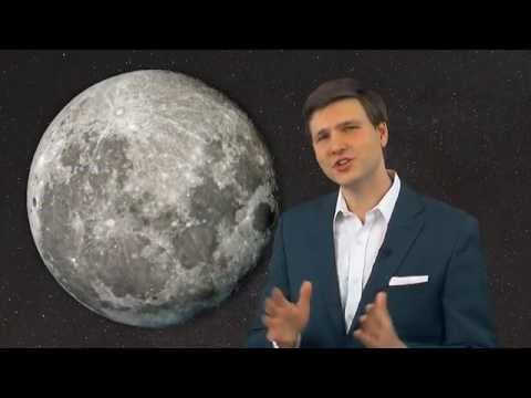 The Origin of the Moon – David Rives
