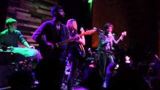 "Adam Green & Binki Shapiro - ""Dance with Me"" Live 1/28/13"