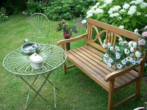 Gartenmöbel Set Günstig - Was sollte ich beachten dabei???