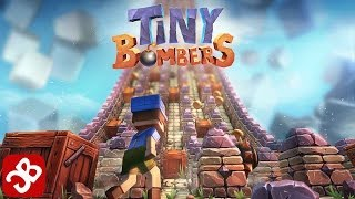 Tiny Bombers - iOS/Android - Gameplay Trailer
