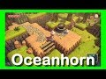 OCEANHORN - MONSTER OF UNCHARTED SEAS | NINTENDO SWITCH - QUICK PLAY
