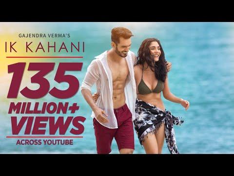 Offical Video: Ik Kahani Song | Gajendra Verma | Vikram Singh | Ft. Halina K | T-Series