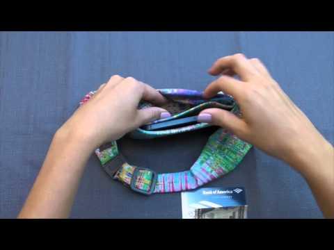 How to Use BANDI Classic Pocket Running Belt