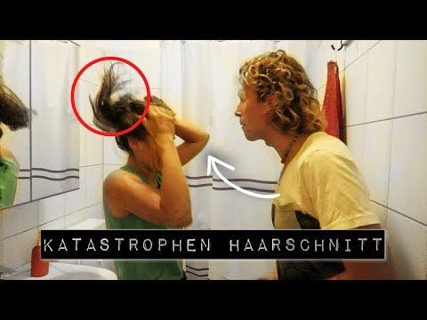 Die Masken für das Haar rekonstruktor