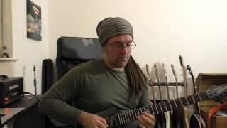My Unusual Plectrum/pick Collection - Plus UK Dorje Tour Dates