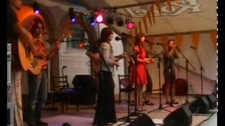 Marien a Spirituál kvintet