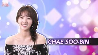[VIETSUB] [170518] Arirang TV's Showbiz Korea -  Chae Soo Bin - Interview
