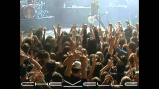 Chevelle - Straight Jacket Fashion [Live at the house of Blues]