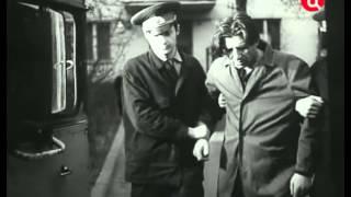 Смотреть онлайн Какими были советские милиционеры
