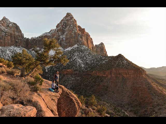 Highlights im Zion Nationalpark
