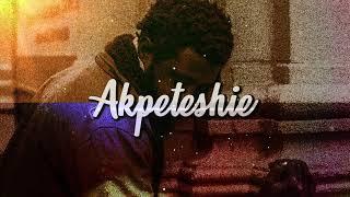 ''Akpeteshie Riddim''   Joeyb X Pappy Kojo & Shaker Type Beat || Prod. Jaemally