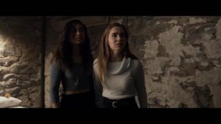 Split  Official Trailer 1 Universal Pictures HD