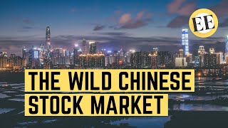 How to Invest In Chinese Stock Markets - And Why You Absolutely Should Not!